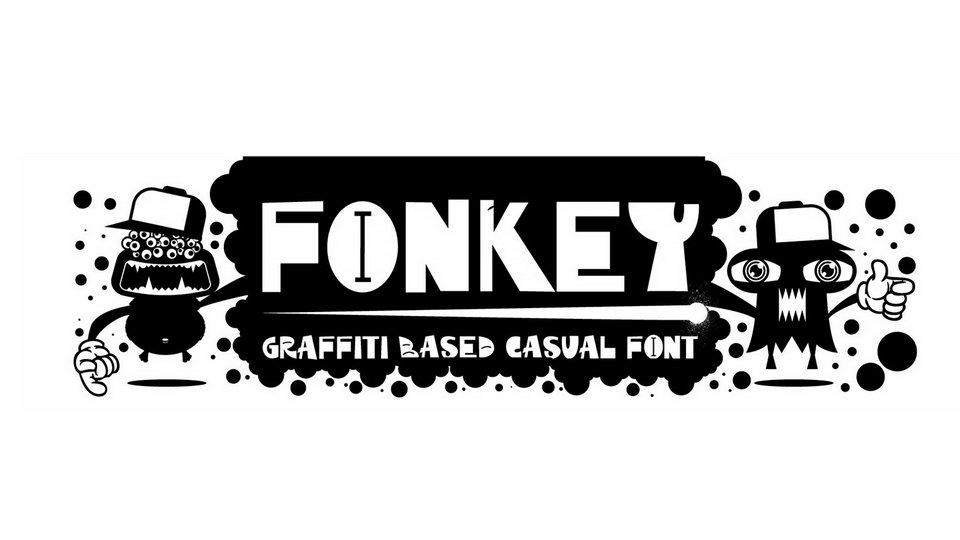 fonkey