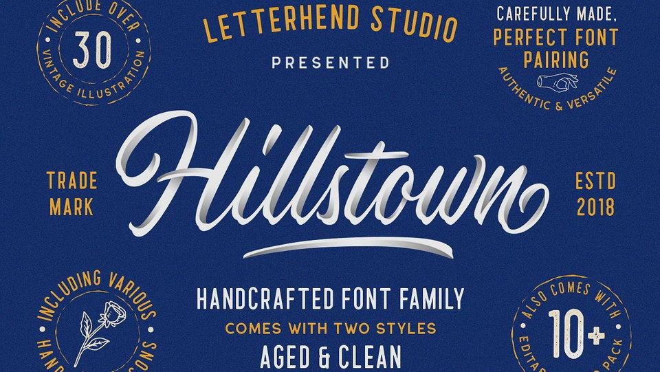 hillstown