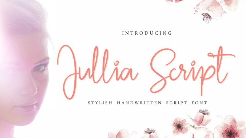jullia_script