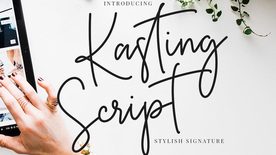 kasting_script