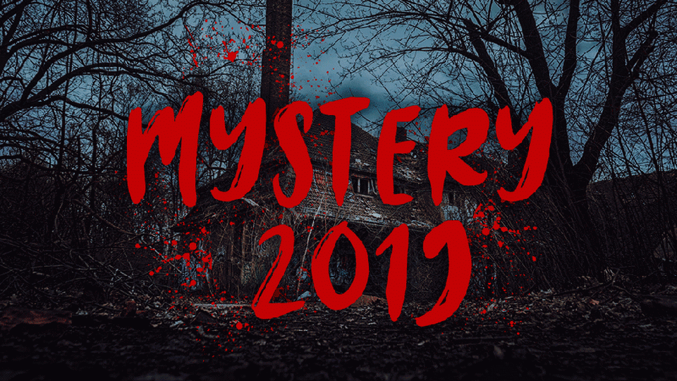 mystery_2019font