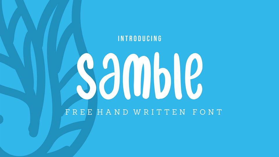 samble