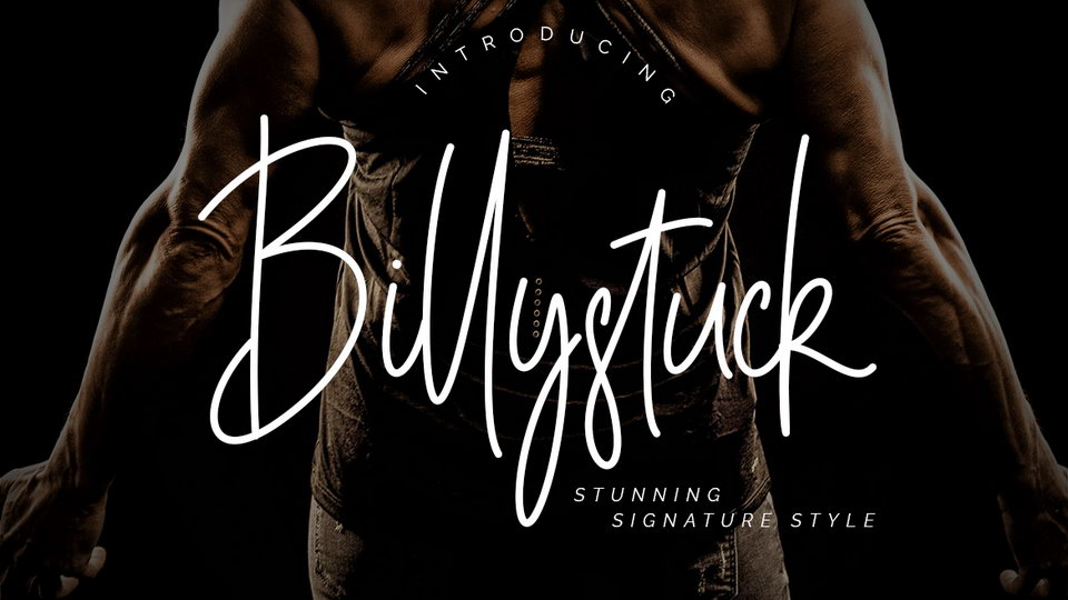 billystuck