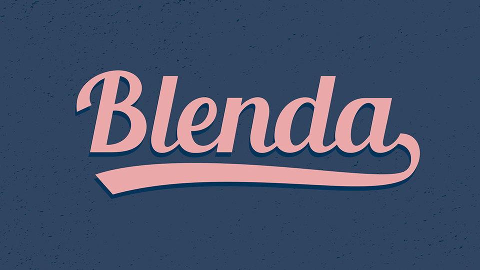blenda