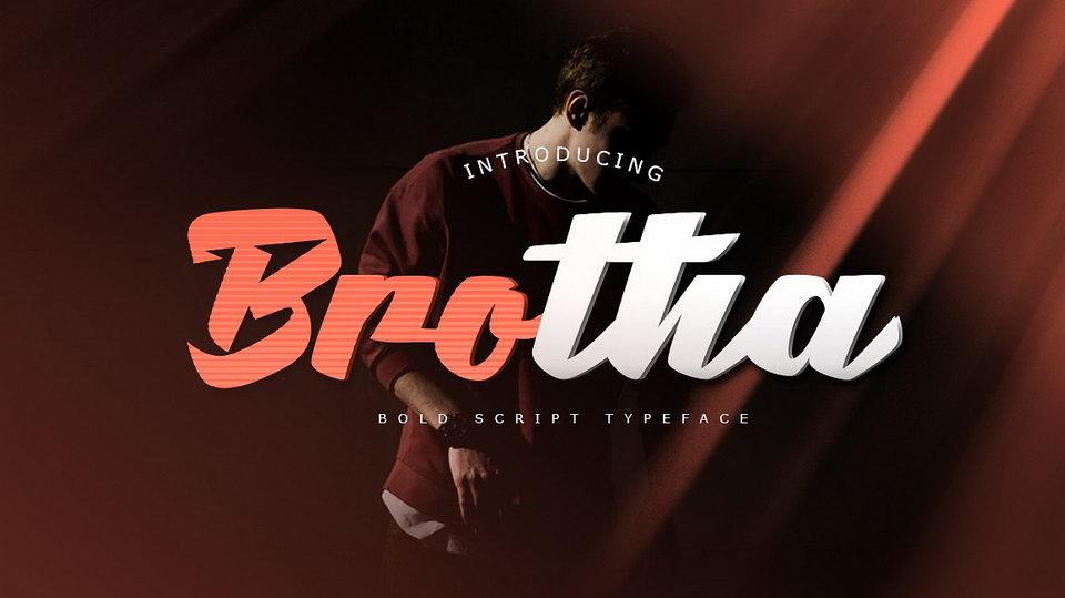 brotha