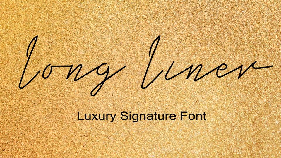 long_liner