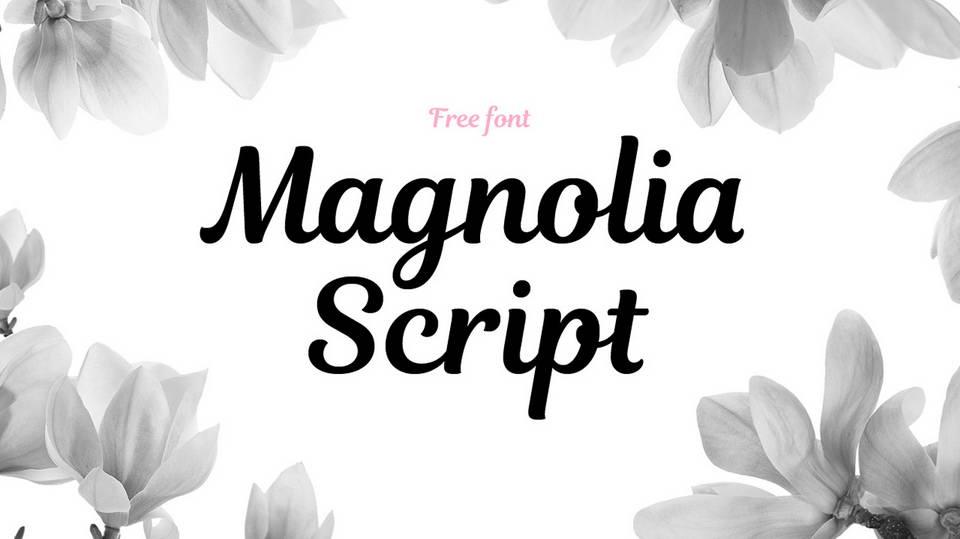 magnoliascriptfree