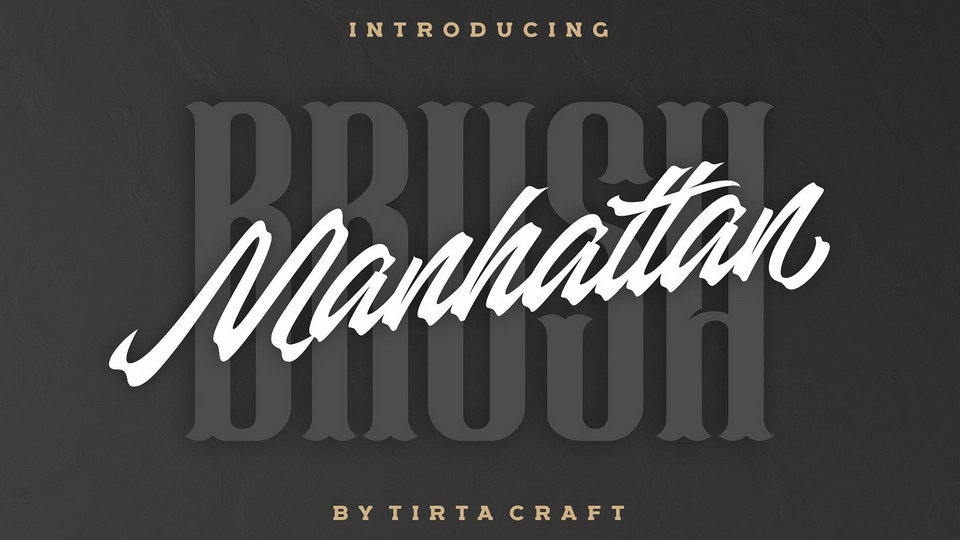 manhattan_brush