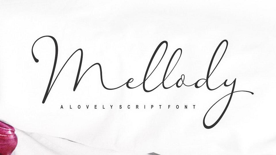 mellody