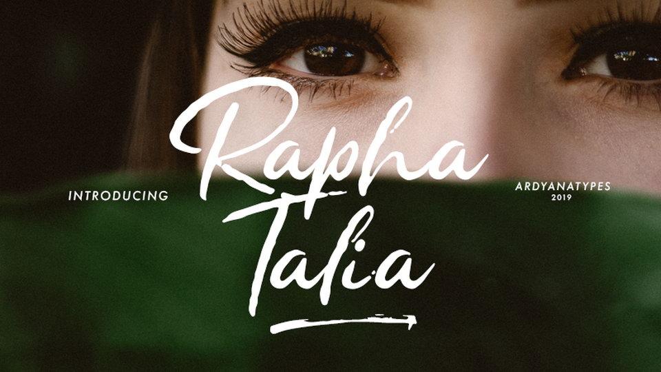 rapha_talia