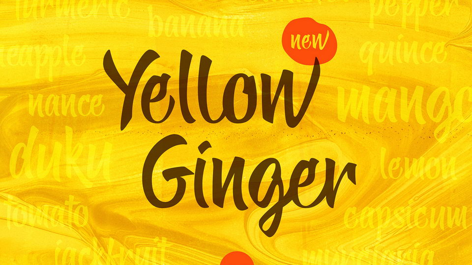 yellow_ginger_script