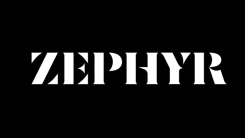 zephyrfreefont