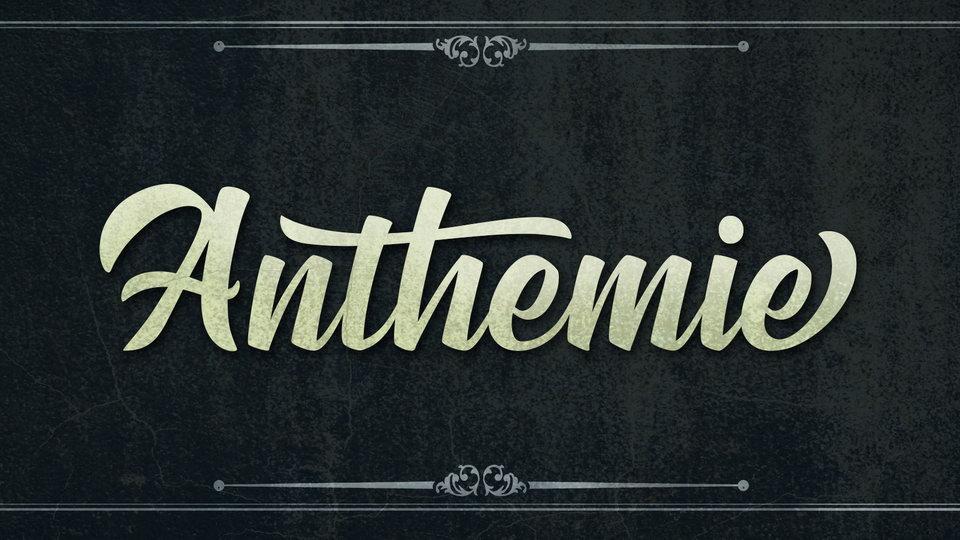 anthemie