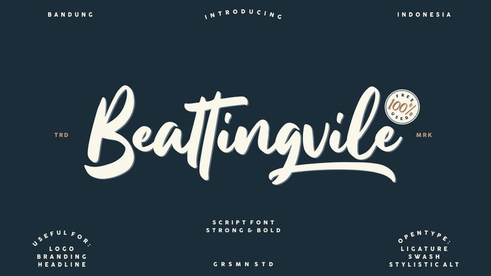beattingvile