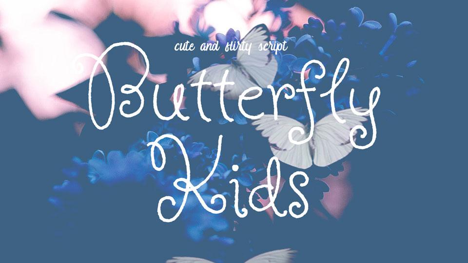 butterfly_kids