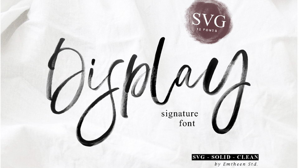 display_signature