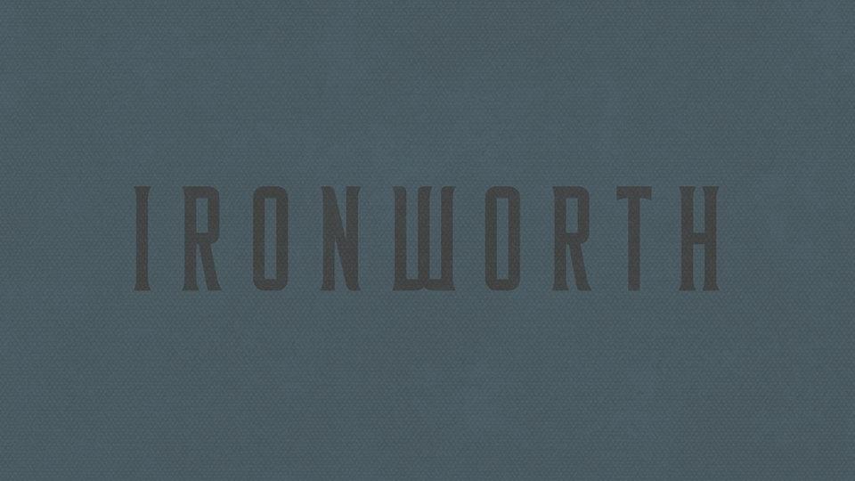ironworth