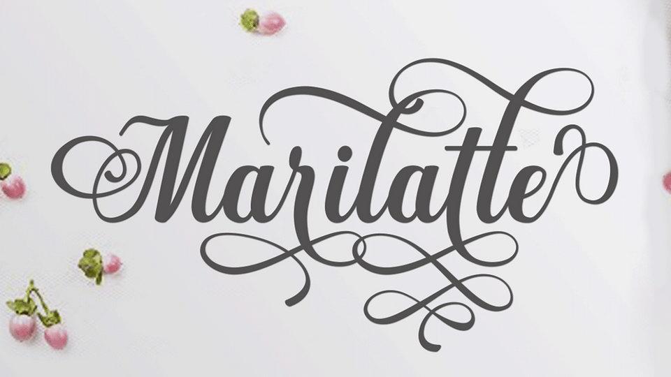 marilatte