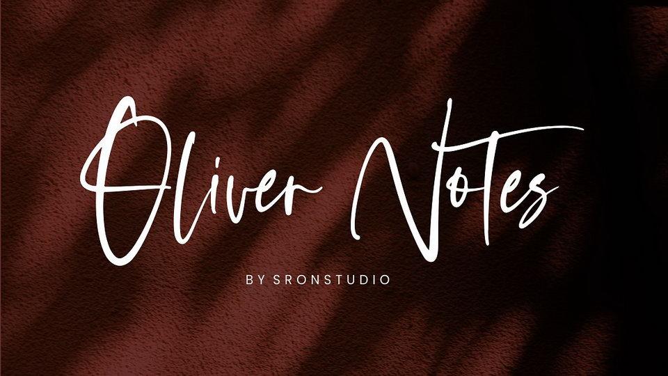 oliver_notes