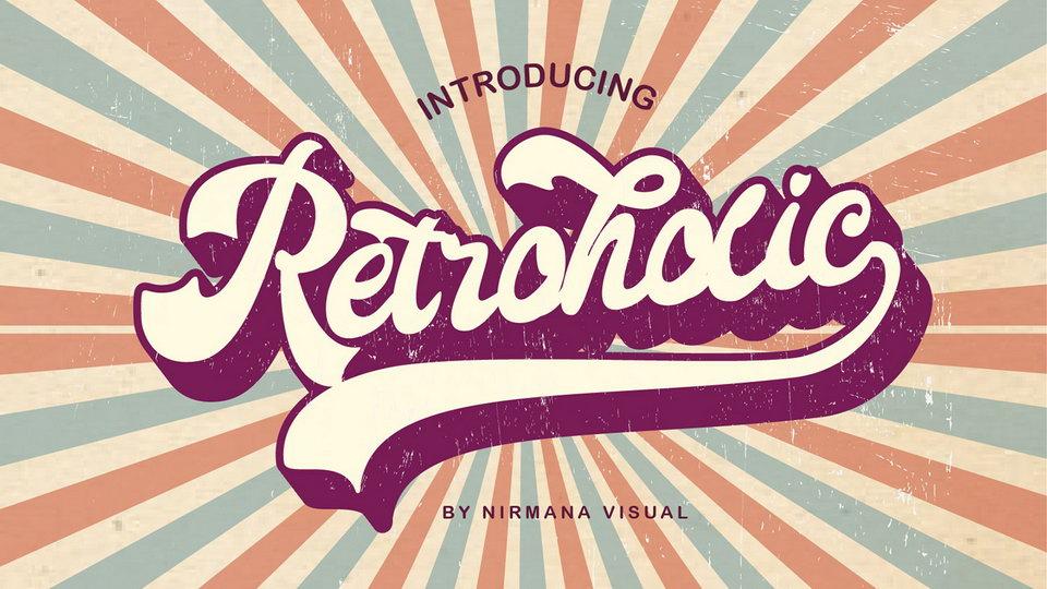 retroholic