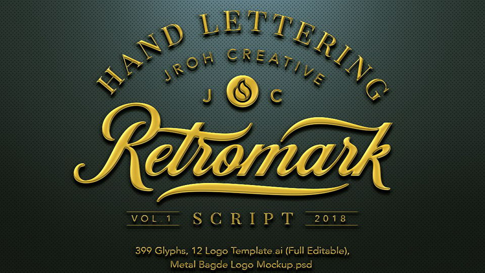retromark