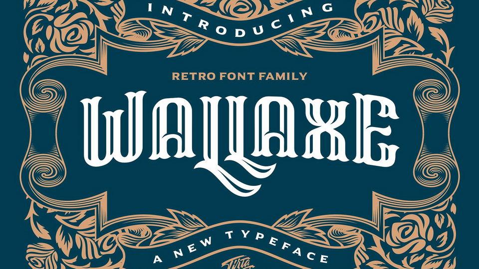 wallaxe