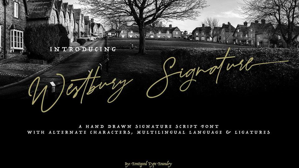 westbury_signature