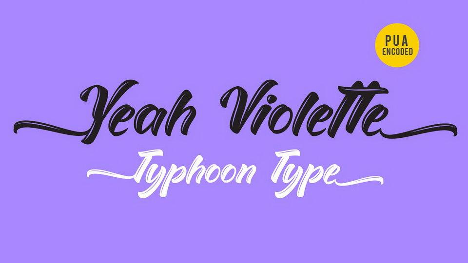 yeah_violette