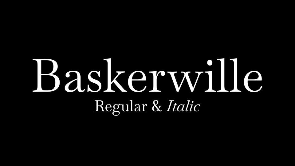 baskerwille