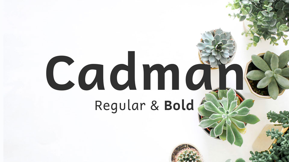 cadman