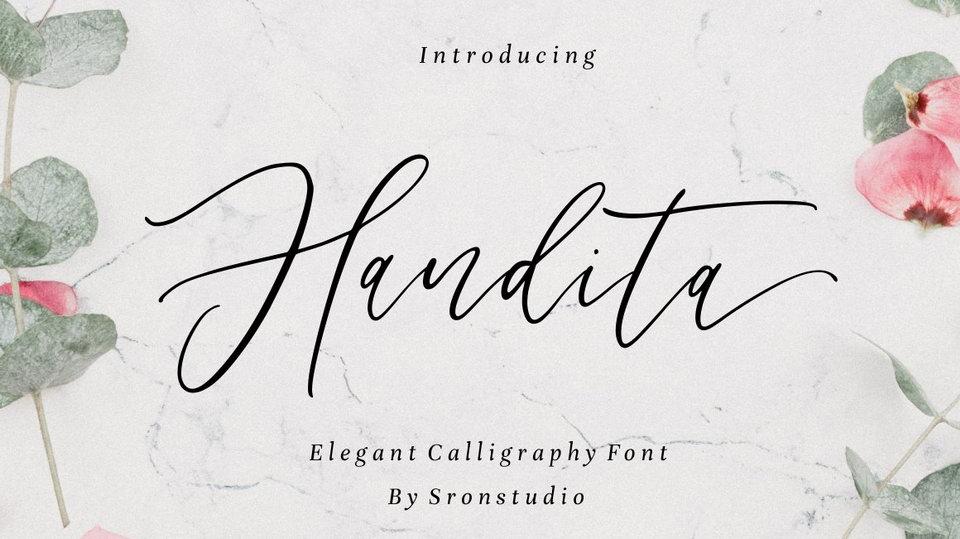 handita