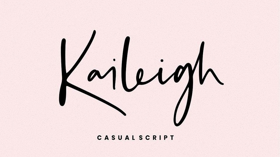 kaileigh