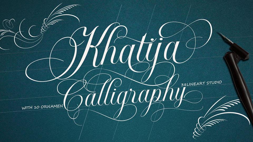 khatija_calligraphy
