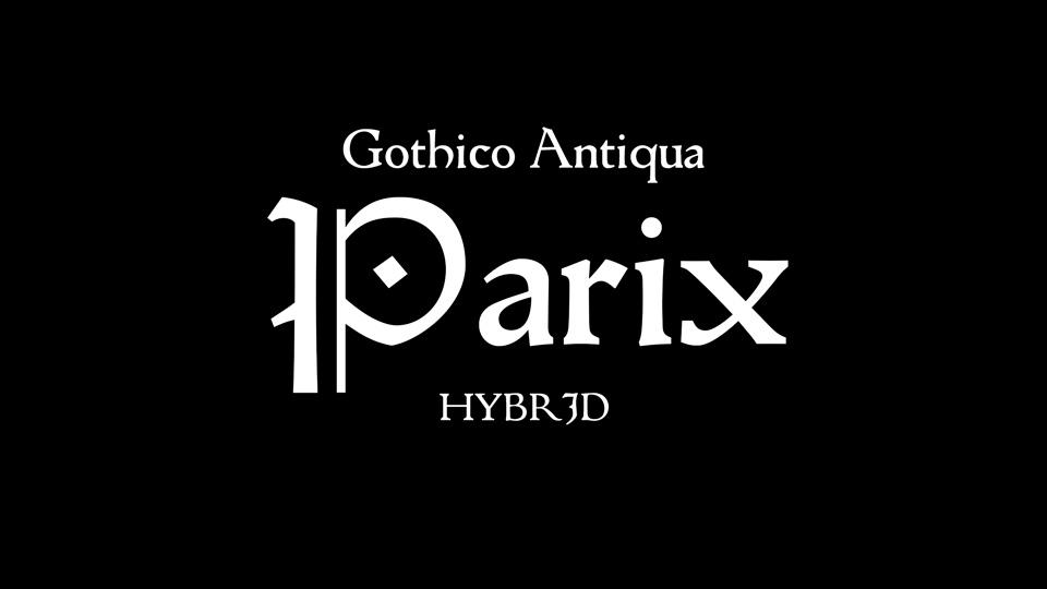 parix