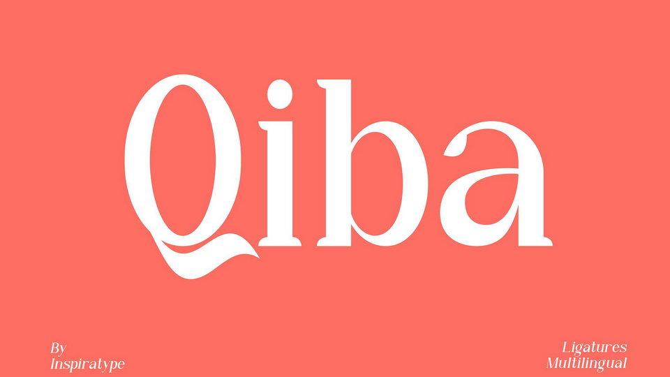 quiba
