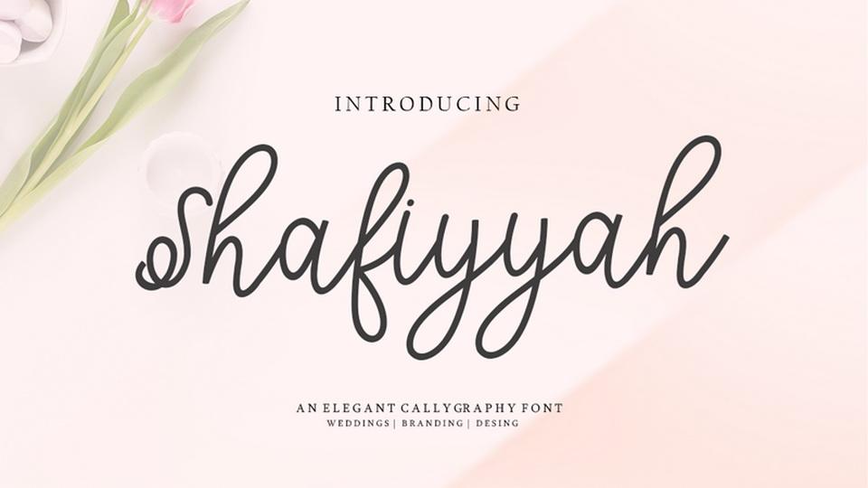 shafiyyah