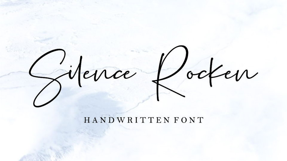 silence_rocken
