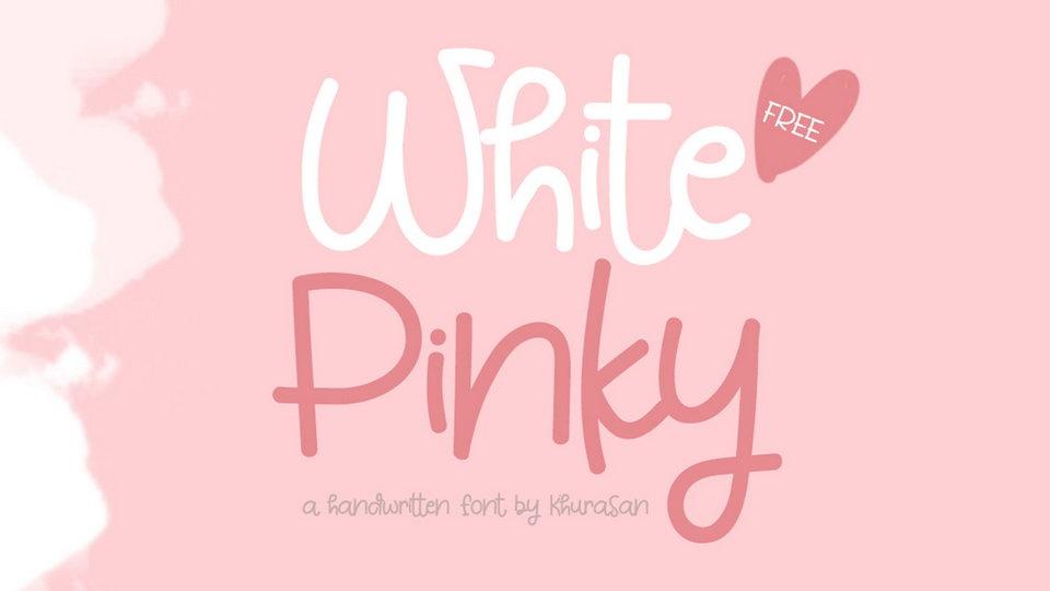 white_pinky