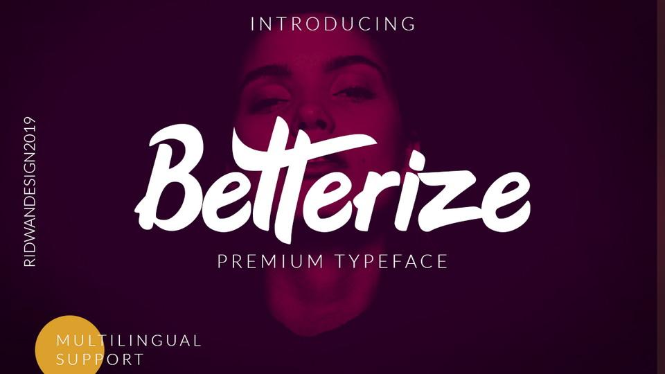 betterize