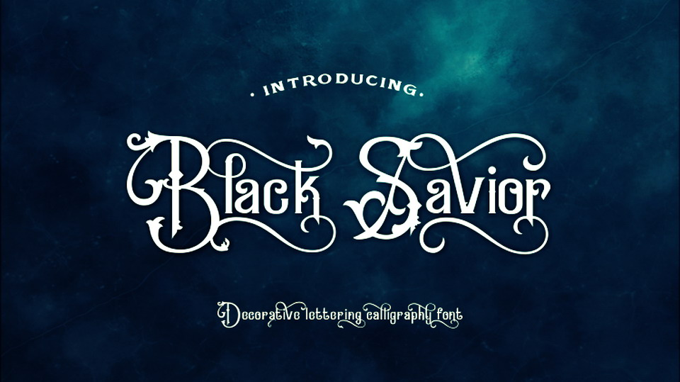 black_savior