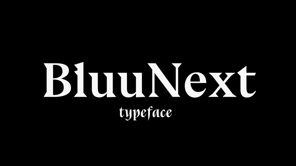 bluunext