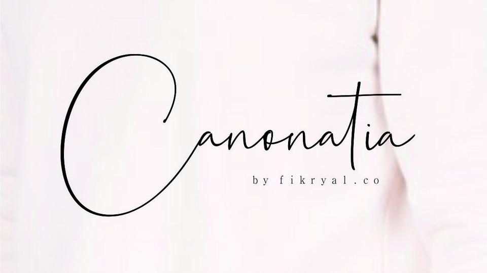 canonatia