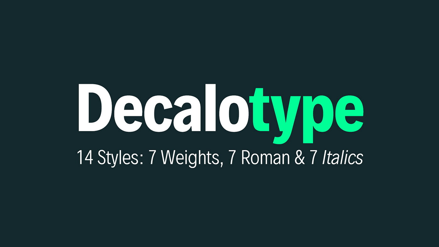 decalotype