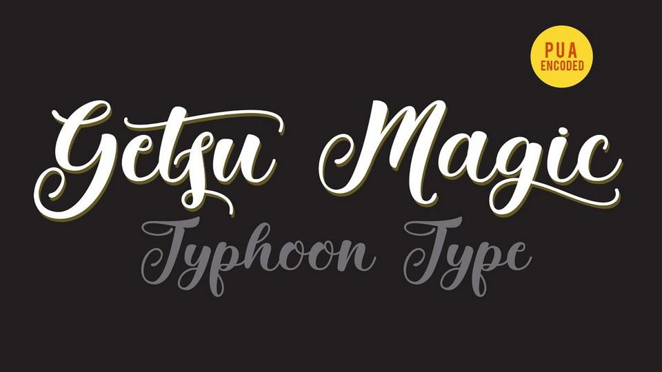 getsu_magic