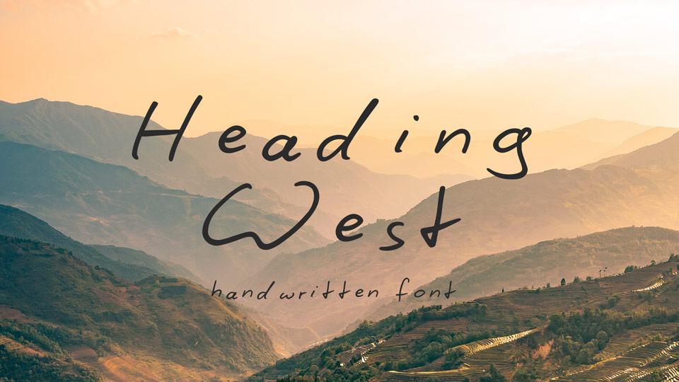 heading_west