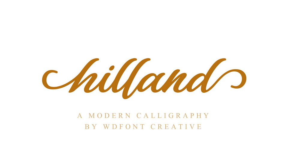 hilland