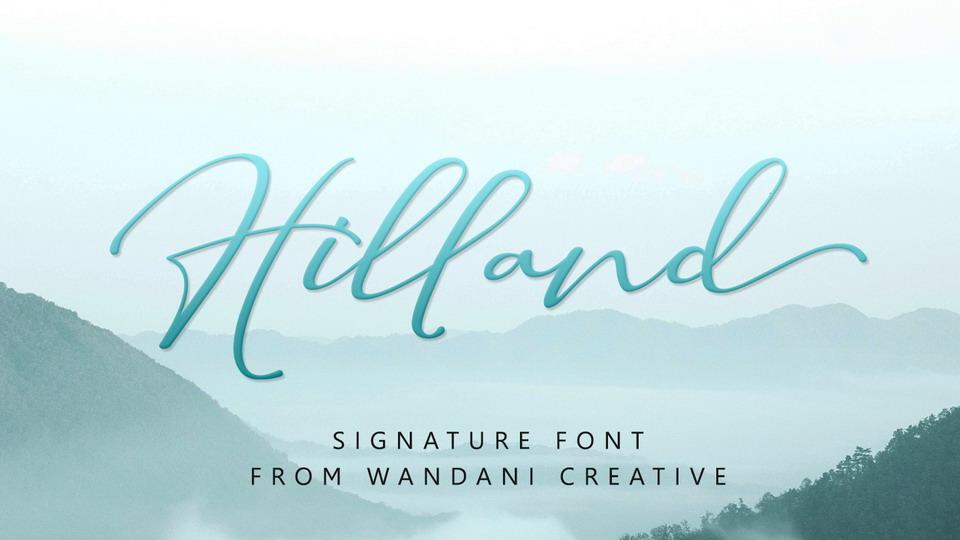 hilland_signature