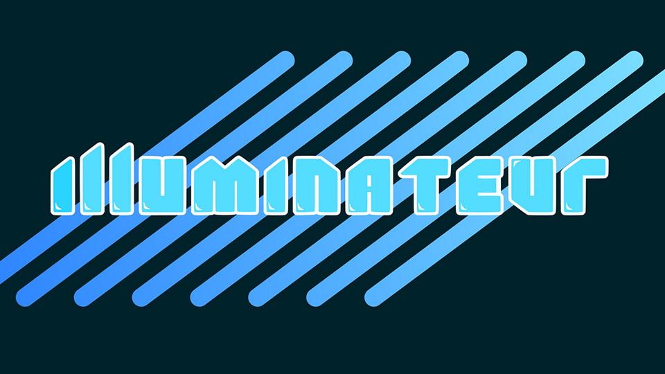 illuminateur