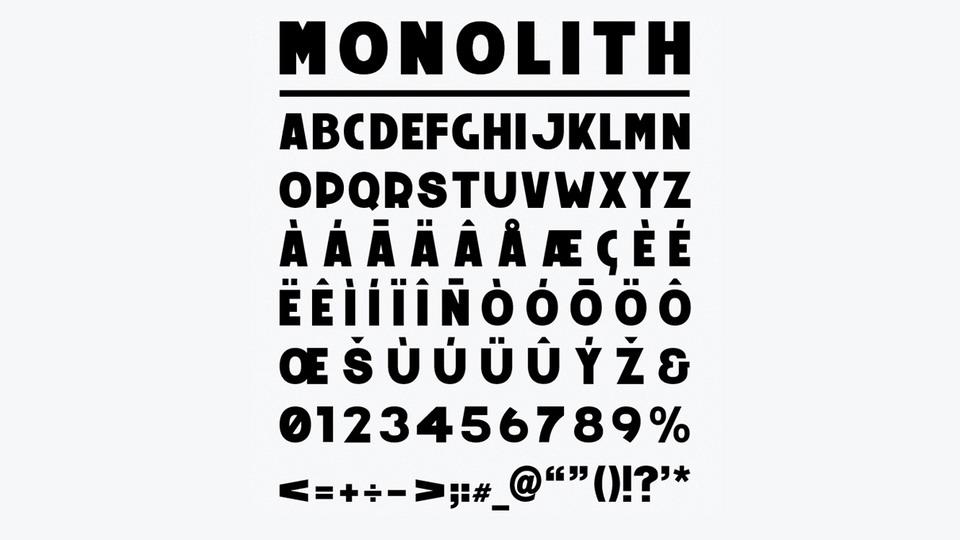 monolith-1