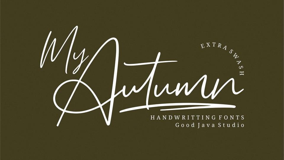 my_autumn